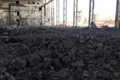 Дробленный бетон 0-100 мм (1)