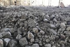 Дробленный бетон 0-100 мм (2)