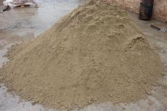 Речной песок2