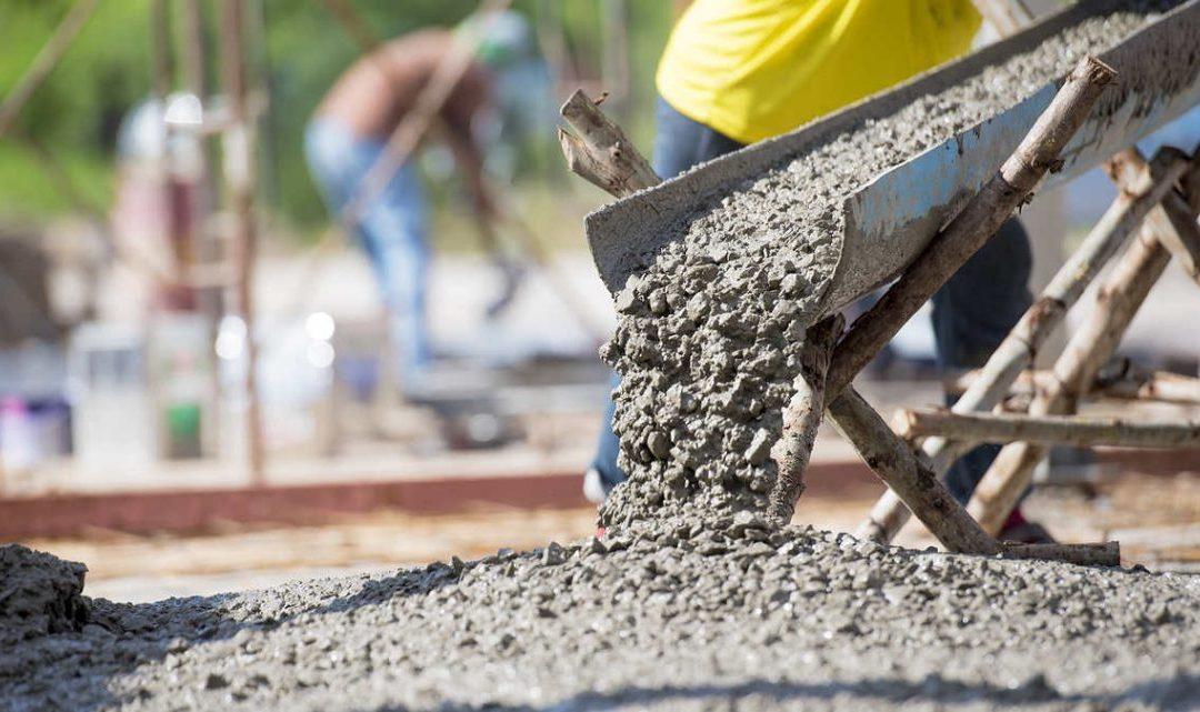 Суперпрочный бетон купить бетонные смеси купить в краснодаре